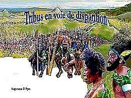 diaporama pps Tribus en voie de disparition