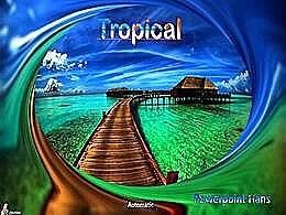 diaporama pps Tropical