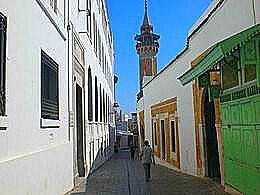 diaporama pps Tunis – Tunisie
