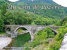 diaporama pps Un coin de Lozère loin de la ville