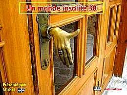 diaporama pps Un monde insolite 38