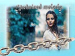 diaporama pps Unchained melody