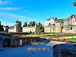 diaporama pps Vannes – Morbihan