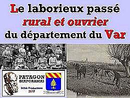 diaporama pps Le laborieux passé du Var