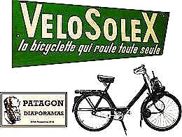 diaporama pps VéloSoleX