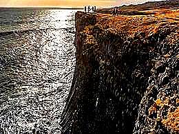 diaporama pps Via Islande avec vues grandioses