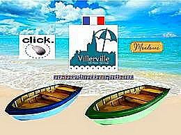 diaporama pps Villerville
