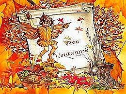 diaporama pps Vive l'automne