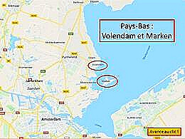 diaporama pps Volendam Marken – Pays-Bas