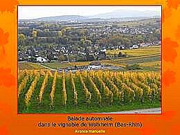diaporama pps Wolxheim – Bas-Rhin