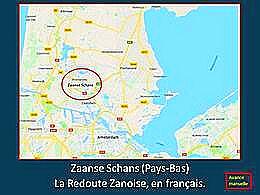 diaporama pps Zaanse Schans – Pays-Bas