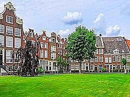 diaporama pps 20 activités incontournables à Amsterdam