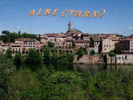 diaporama pps Albi – Tarn