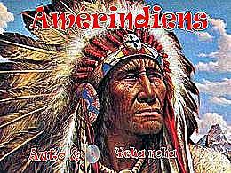 diaporama pps Amérindiens