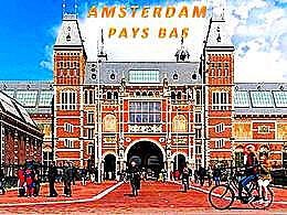 diaporama pps Amsterdam – Pays-Bas