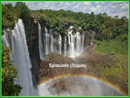 diaporama pps Angola