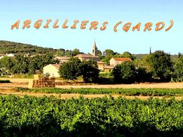 diaporama pps Argilliers – Gard
