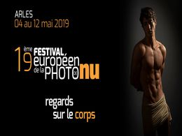 diaporama pps Arles – Festival de la photo de nu 2019