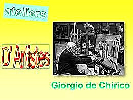 diaporama pps Ateliers d'artistes
