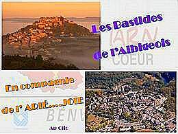 diaporama pps Au fil du Tarn 3 – Les bastides