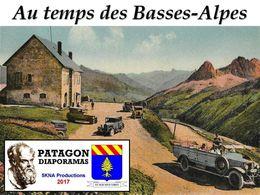 diaporama pps Au temps des Basses Alpes