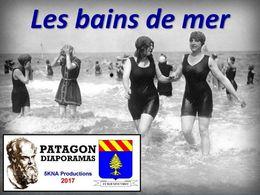 diaporama pps Bains de mer