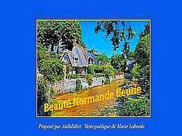 diaporama pps Beauté normande fleurie