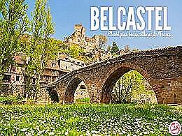 diaporama pps Belcastel mon paradis en France