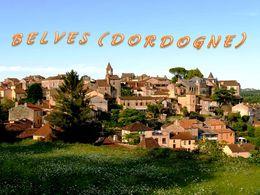 diaporama pps Belves – Dordogne