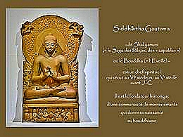 diaporama pps Bouddha