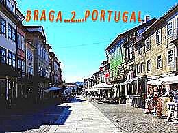diaporama pps Braga – Portugal