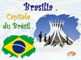 diaporama pps Brasilia