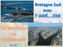 diaporama pps Bretagne 3 du Morbihan à Nantes