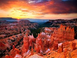 diaporama pps Bryce canyon – USA