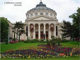 diaporama pps Bucarest