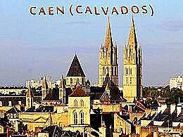 diaporama pps Caen – Calvados – Normandie