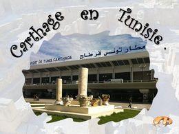 diaporama pps Carthage Tunisie