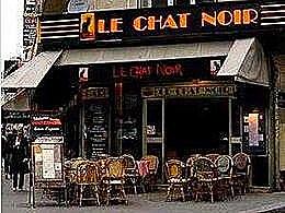 diaporama pps Cafés du patrimoine parisien