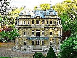 diaporama pps Maisons d'artistes célèbres à visiter