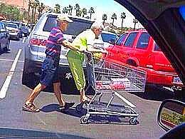 diaporama pps Ceux qui ne vieillissent pas