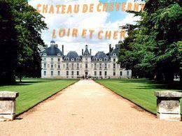 diaporama pps Château Cheverny – Loir-et-Cher