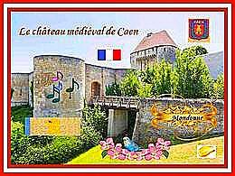 diaporama pps Château de Caen