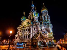 diaporama pps Church of the savior on blood