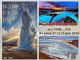 diaporama pps Circuit Islande – Juin 2020