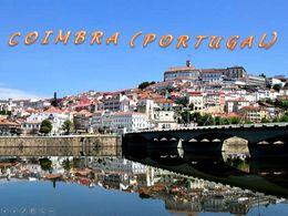 diaporama pps Coimbra – Portugal