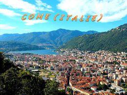 diaporama pps Côme – Italie