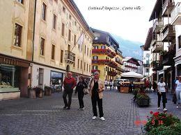 diaporama pps Cortina d'Ampezzo