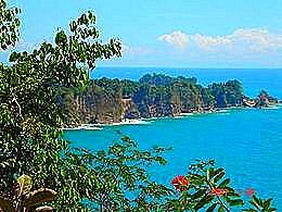 diaporama pps Costa Rica