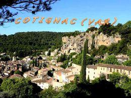 diaporama pps Cotignac – Var