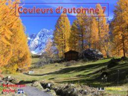 diaporama pps Couleurs d'automne 7
